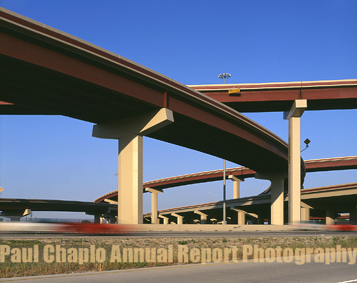 Overpass Highway NTTA Roadway Bridge Photography Dallas Texas Photographer TX Digital Aerial Insfrastructure Transportation Toll Road Booth Dallas