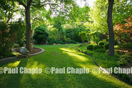 DALLAS garden landscape architecture digital photographers Dallas, TX Texas Architectural Photography garden design