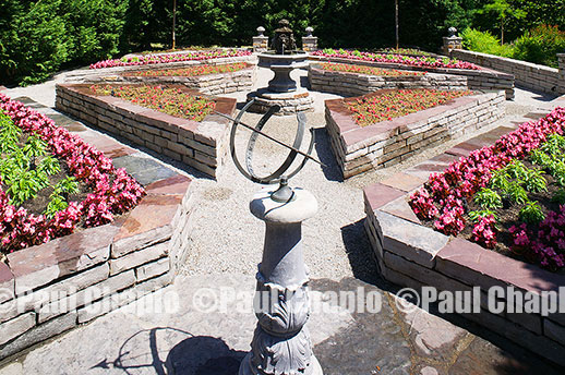 Digital garden landscape architecture digital photographers Dallas, TX Texas Architectural Photography garden design