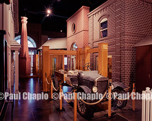 Dallas Museum Photography Museums Interiors Architectural Display Interior Photography Photographer Digital Paul Chaplo Museum Interiors