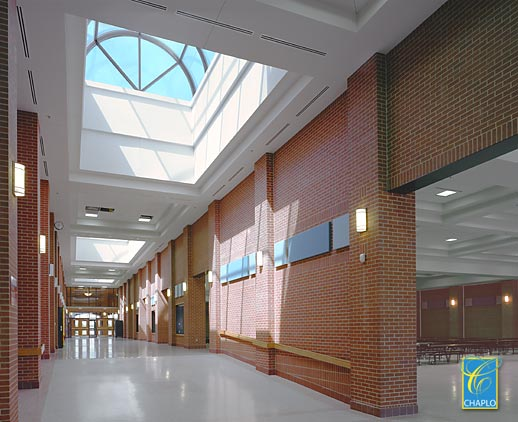 Interior Building Photography by Paul Chaplo, Architectural Photography Dallas, TX Fort Worth, Texas DALLAS DIGITAL