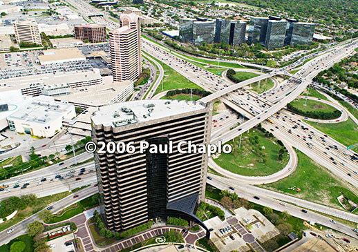 Helicopter Digital Aerial Architectural Photography Dallas, Texas TX
